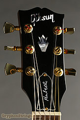 2003 Gibson Guitar ES-165 Herb Ellis lightburst Image 7