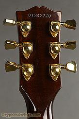 2003 Gibson Guitar ES-165 Herb Ellis lightburst Image 8