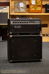 1992 Mesa/Boogie Amplifier Mark III Head & Cab