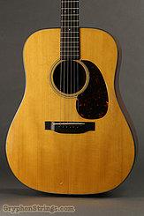 1941 Martin Guitar D-18