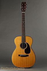 1964 Martin Guitar 00-18 Image 3