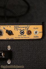 Carr Amplifier Mercury V Black NEW Image 5