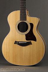 Taylor Guitar 214ce-K NEW