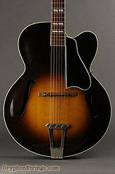 2004 Gibson Guitar L-7C Sunburst