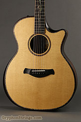 Taylor Guitar Builders Edition K14ce V-Class NEW Image 1