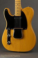 2005 Fender Guitar '52 American Reissue Telecaster Left Handed