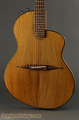 2003 Rick Turner Guitar Renaissance RS6 Standard Sycamore Image 1