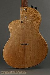 2003 Rick Turner Guitar Renaissance RS6 Standard Sycamore Image 2