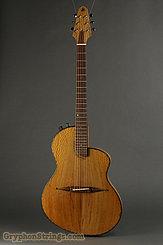 2003 Rick Turner Guitar Renaissance RS6 Standard Sycamore Image 3