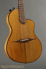 2003 Rick Turner Guitar Renaissance RS6 Standard Sycamore Image 5