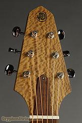 2003 Rick Turner Guitar Renaissance RS6 Standard Sycamore Image 6