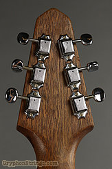 2003 Rick Turner Guitar Renaissance RS6 Standard Sycamore Image 7