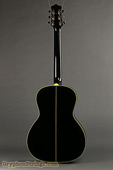 2009 Collings Guitar C10 Maple A SS Varnish Image 4