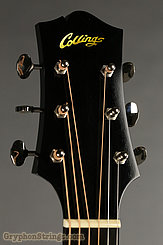 2009 Collings Guitar C10 Maple A SS Varnish Image 6