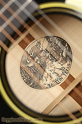 2009 Collings Guitar C10 Maple A SS Varnish Image 9