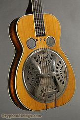 c. 1936 Regal (Dobro) Guitar No. 45 Image 5