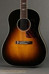2003 Gibson Guitar Advanced Jumbo Luthier's Choice Brazilian Image 1