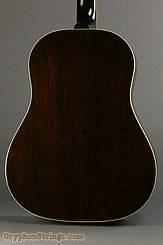 2003 Gibson Guitar Advanced Jumbo Luthier's Choice Brazilian Image 2