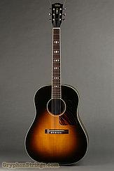 2003 Gibson Guitar Advanced Jumbo Luthier's Choice Brazilian Image 3