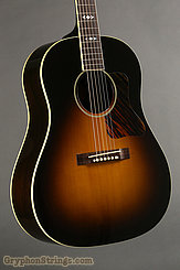 2003 Gibson Guitar Advanced Jumbo Luthier's Choice Brazilian Image 5