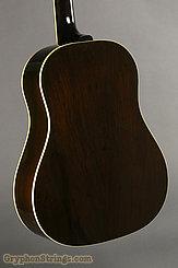 2003 Gibson Guitar Advanced Jumbo Luthier's Choice Brazilian Image 6