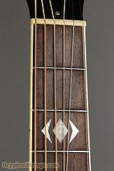2003 Gibson Guitar Advanced Jumbo Luthier's Choice Brazilian Image 9