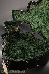 2004 Santa Cruz Guitar OM/PW Brazilian Image 11