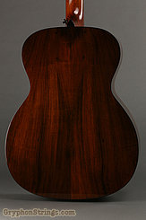 2004 Santa Cruz Guitar OM/PW Brazilian Image 2