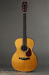 2004 Santa Cruz Guitar OM/PW Brazilian Image 3