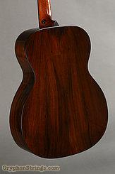 2004 Santa Cruz Guitar OM/PW Brazilian Image 6
