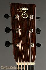 2004 Santa Cruz Guitar OM/PW Brazilian Image 7
