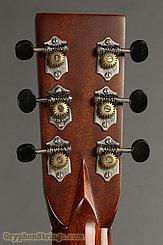 2004 Santa Cruz Guitar OM/PW Brazilian Image 8