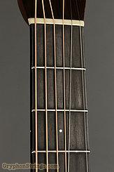 2004 Santa Cruz Guitar OM/PW Brazilian Image 9