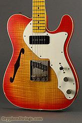 2019 Nash Guitar  T-69 Thinline Image 1