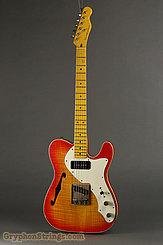 2019 Nash Guitar  T-69 Thinline Image 3