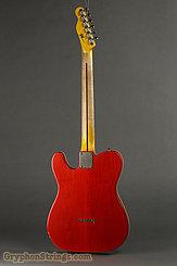 2019 Nash Guitar  T-69 Thinline Image 4