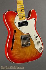 2019 Nash Guitar  T-69 Thinline Image 5