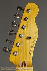 2019 Nash Guitar  T-69 Thinline Image 6
