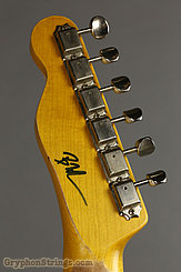 2019 Nash Guitar  T-69 Thinline Image 7