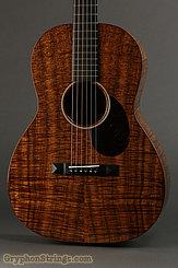 2013 Santa Cruz Guitar 1929/00 Figured Koa