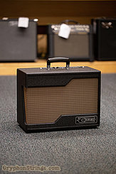 Carr Amplifier Raleigh  1x10 Combo, Black NEW