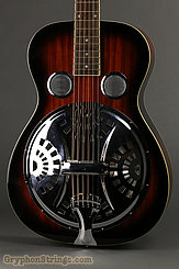 2015 Gold Tone Guitar Paul Beard PBR Roundneck