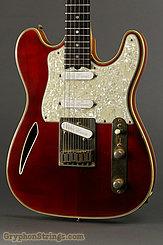 1988 Fritz Brothers Guitar Roy Buchanan Deluxe