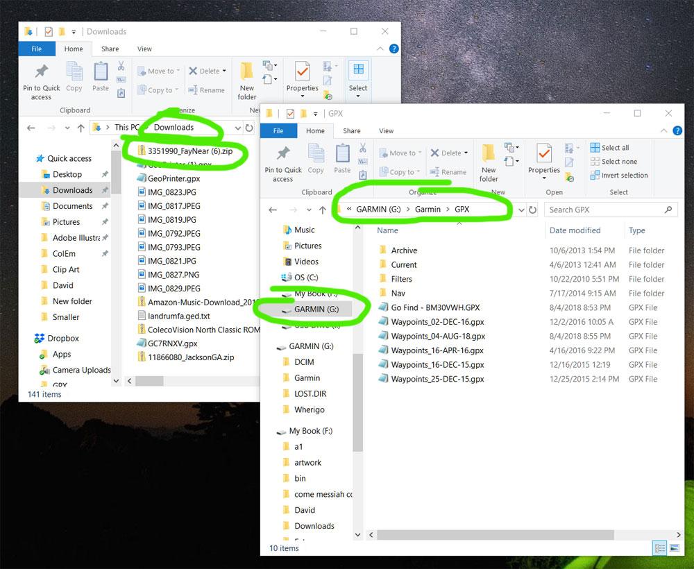 Gpx Viewer Windows