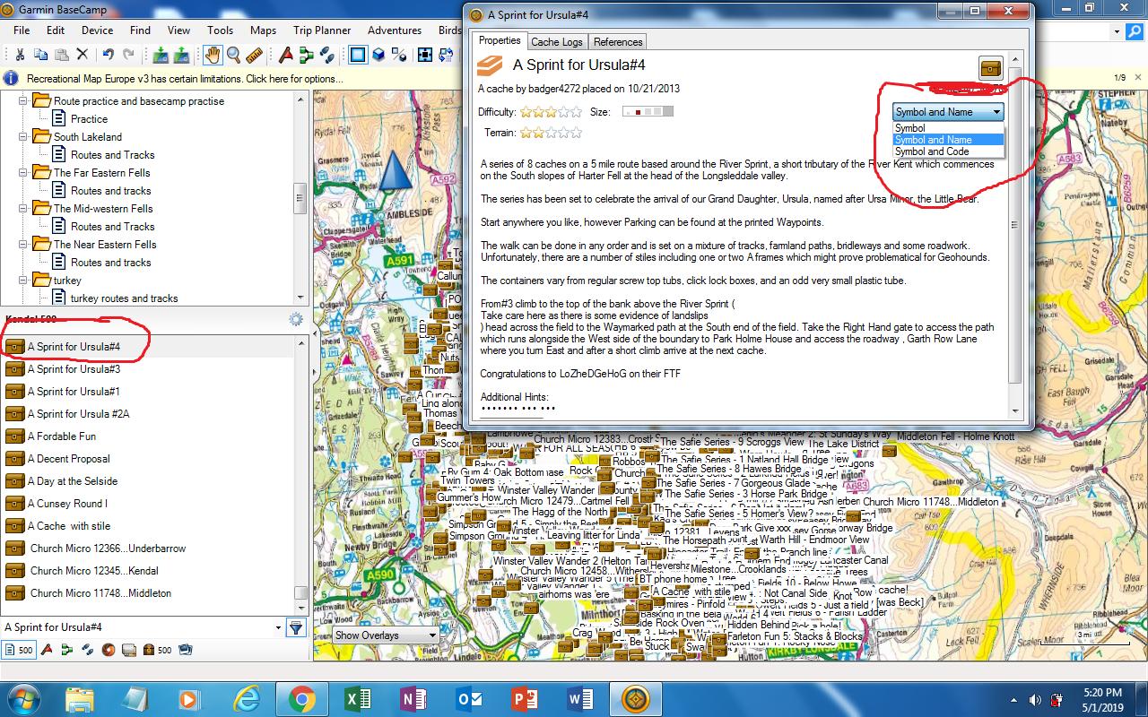 Geocaching Software Mac Os X