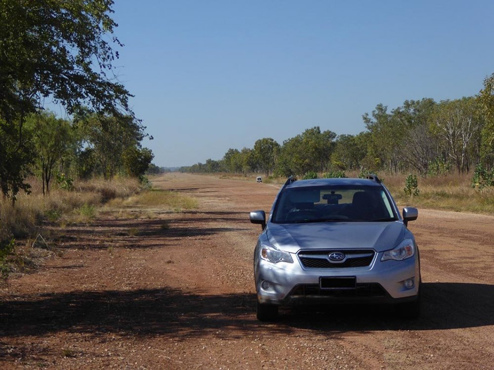 Car on old airstrip2.jpg