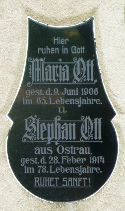 Maria und Stephan Ott
