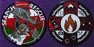 GCC Mar 2021 - Search and Rescue