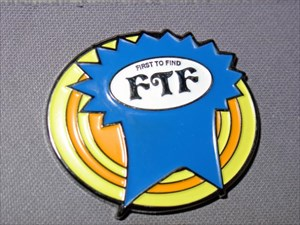 "FTF coin from ""hIdes of March"""