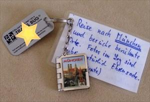 Nordbaers Fotoalbum München
